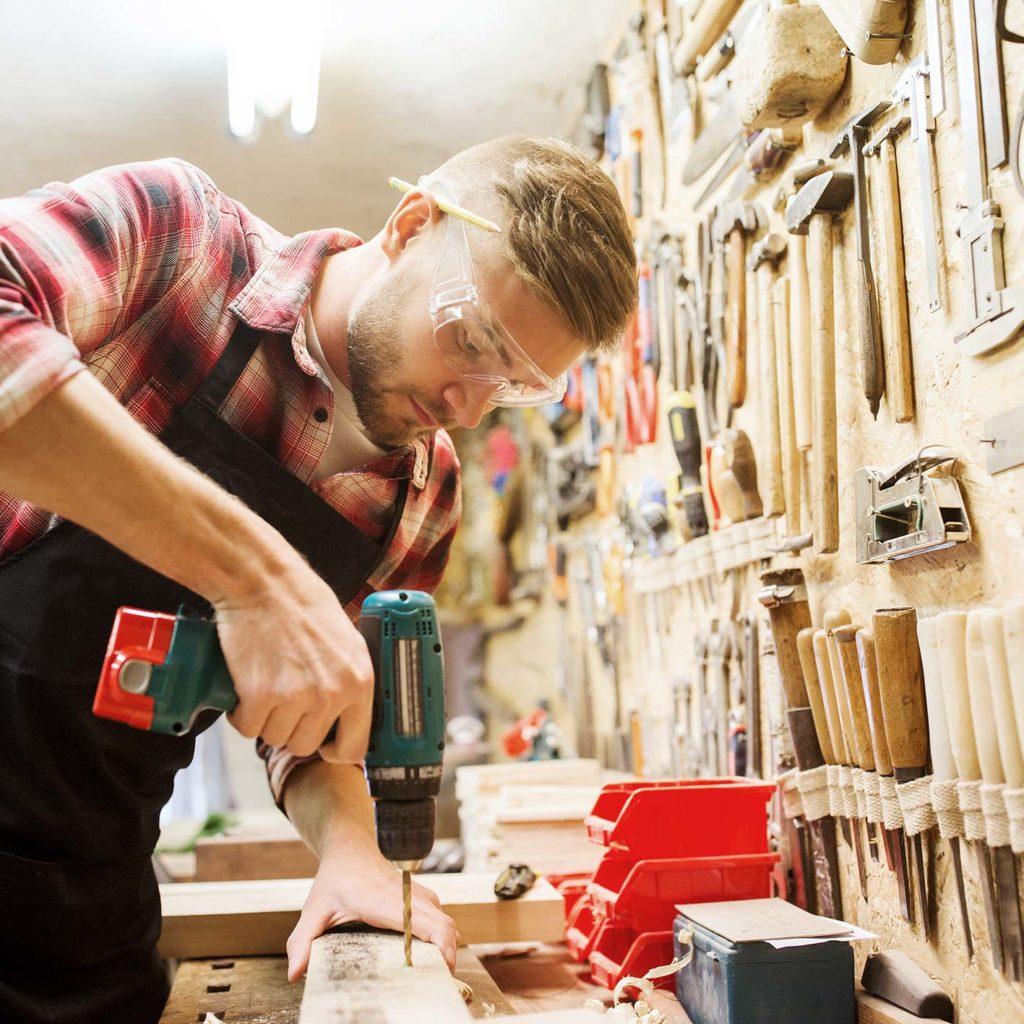 artigiano lavoro