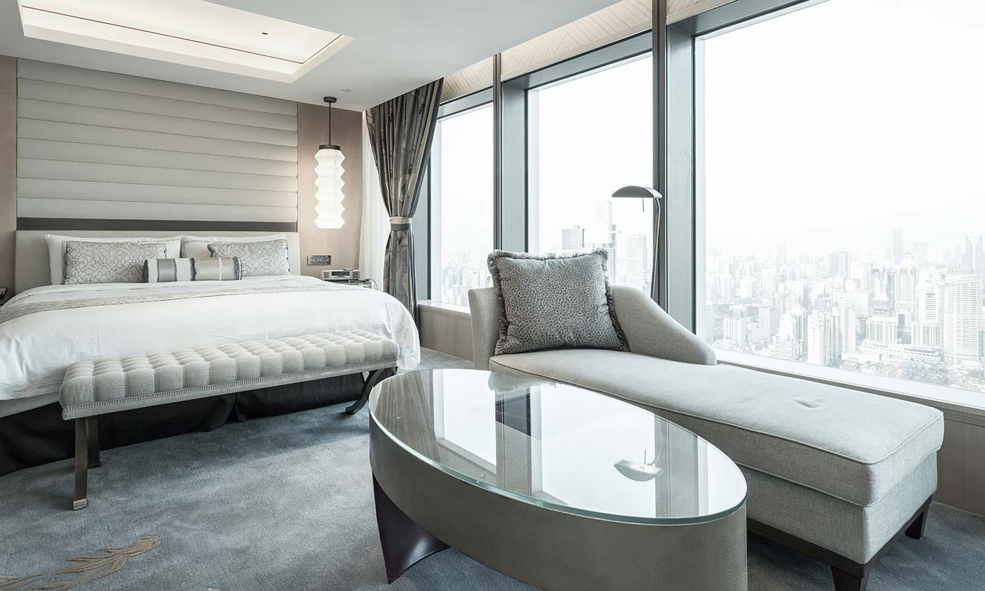camere da letto hotel