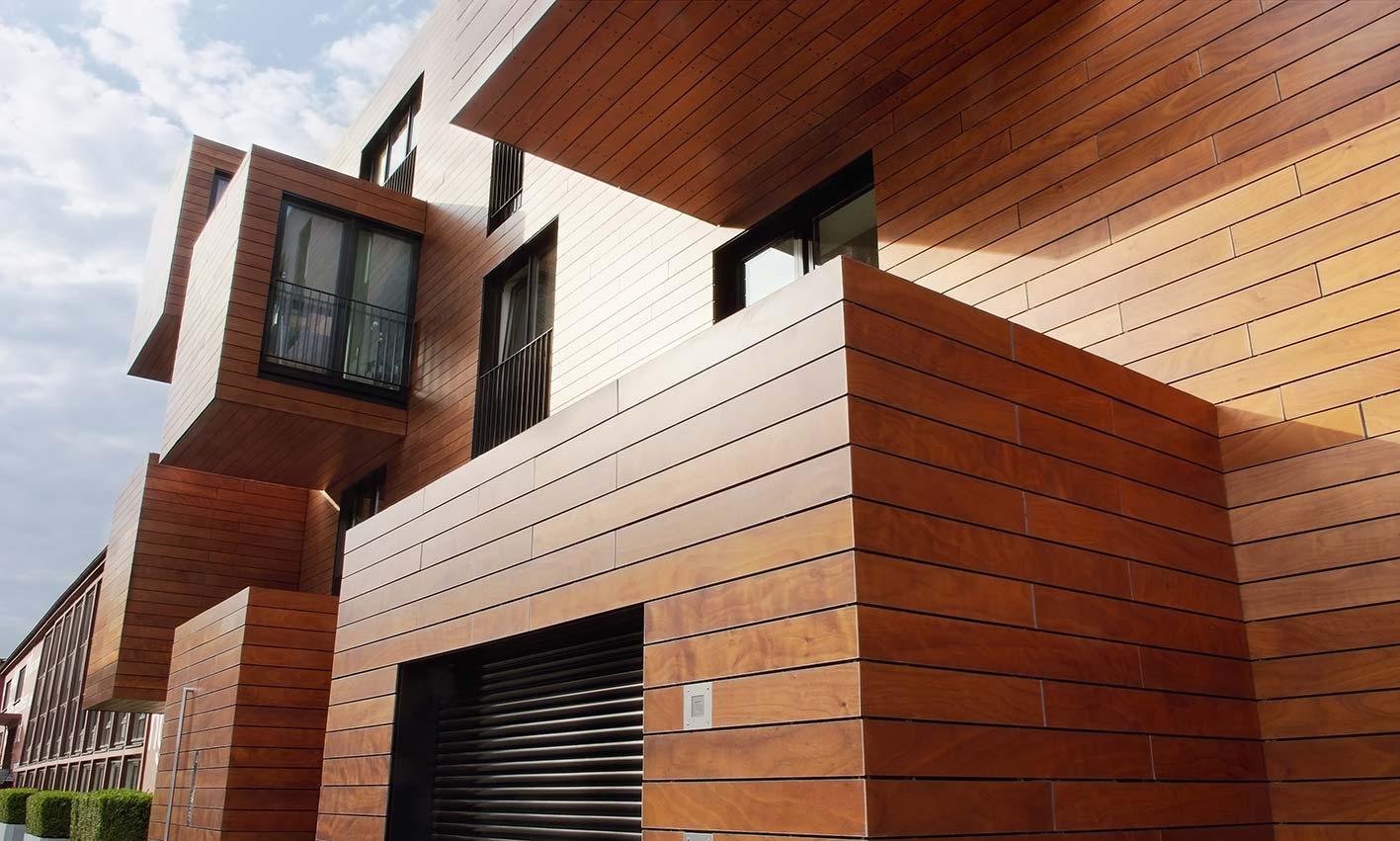 Moduli In And Realizzazione LegnoKairos Abitativi Wood More f76bgy