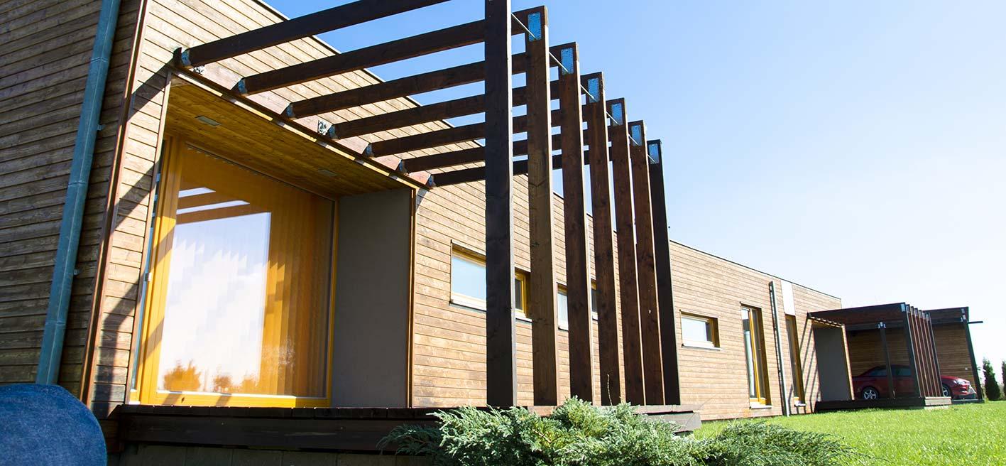 moduli abitativi legno
