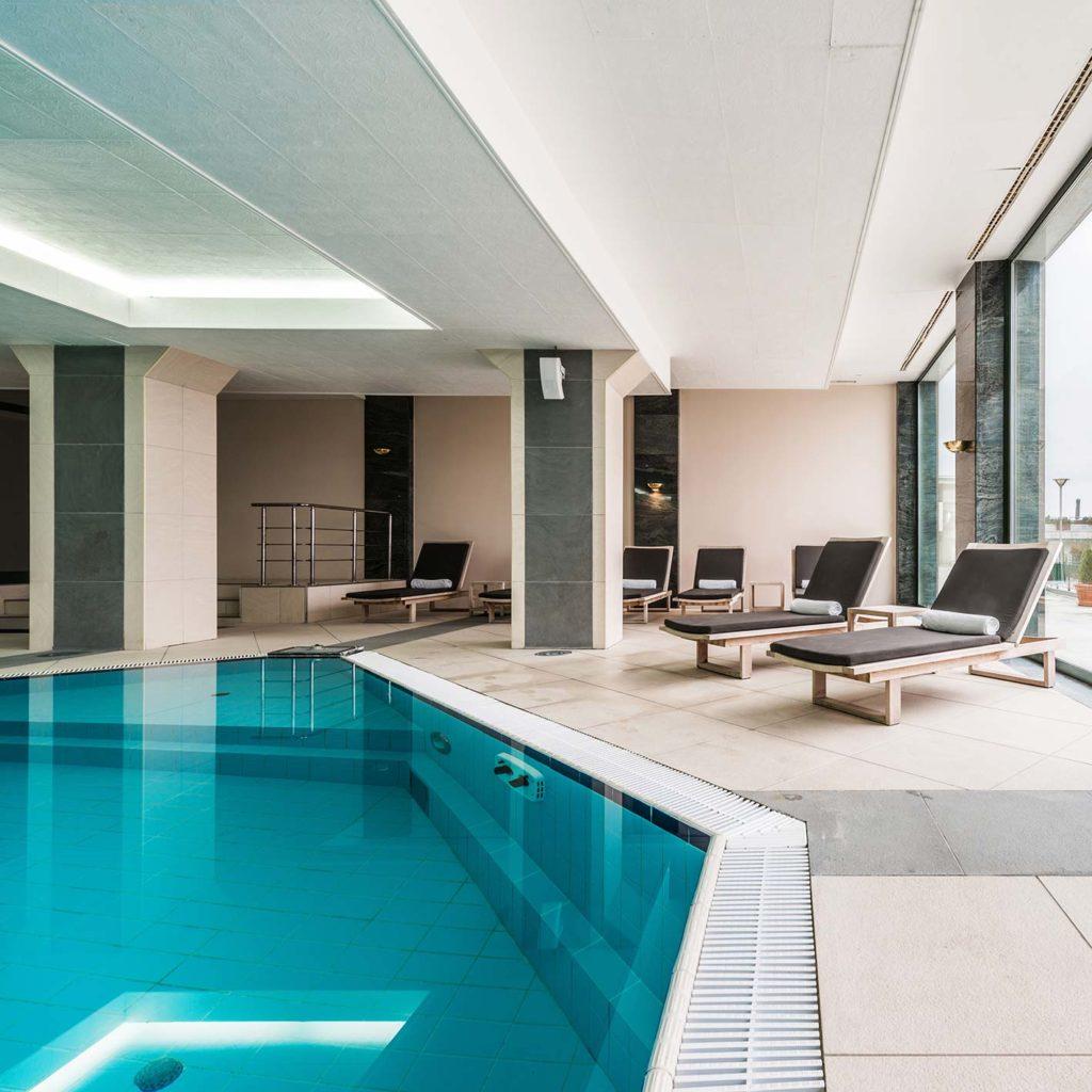 piscine centri wellness